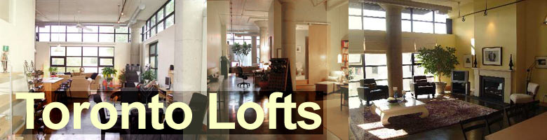 Toronto Realtor Marisha Robinsky - lofts for sale in Toronto